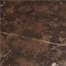 Levin Brown Marble