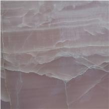 Light Pink Onyx