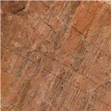 Limberlost Salmon Quartzite
