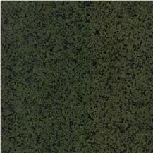 Little Green Star Granite
