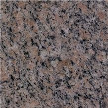 Lokoja Red Granite
