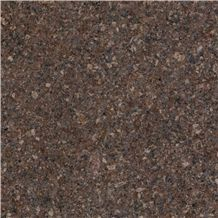 Loulan Brown Diamond Granite