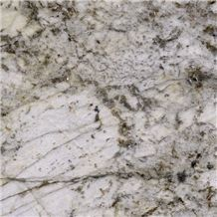 Lucky White Granite