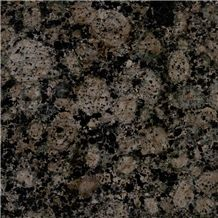 Lundhs Baltic Brown Granite
