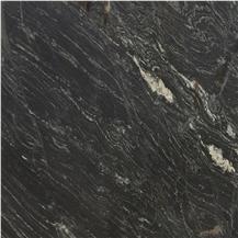 Macondo Black Quartzite