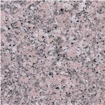 Madame Pink Granite
