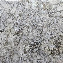 Magnificent White Granite