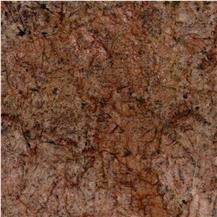 Magnum Red Granite