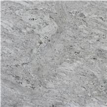 Malibu White Granite