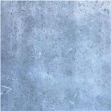 Mariana Blue Soapstone