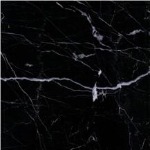 Marina Black Marble