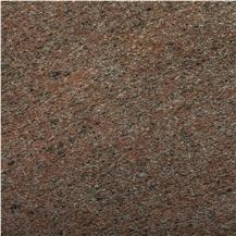 Marron Canaveral Granite