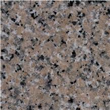 Marron Caribe Granite