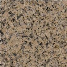 Mediterranean Gold Granite