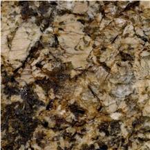 Medusa Gold Granite