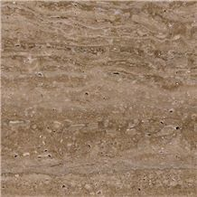 Mexico Noce Travertine
