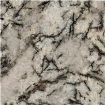 Mirage White Granite