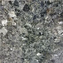Monumental Black Granite