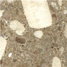 Mosaico Crema Marble