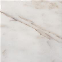 Mugla White Golden Marble
