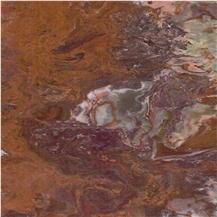 Mukarram Gold Onyx