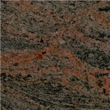 Multicolor Orinoco Granite
