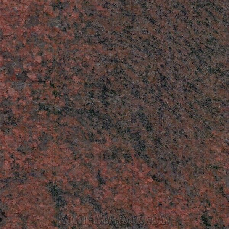 Multicolor Red Granite Red Granite Stonecontact Com
