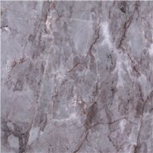 Multicolored Gray Gems Marble