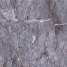 Multicolored Gray Marble