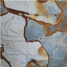 Mundi Quartzite