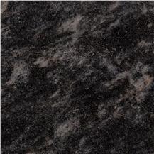 Muskoka Black Granite