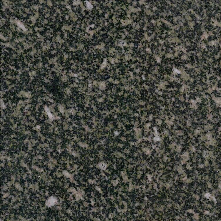 Narcissus Green Granite