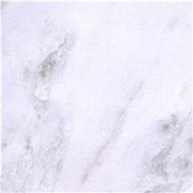 Naya White Marble