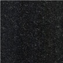 Nebula Black Granite
