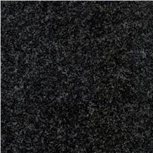 Nero Africa Granite