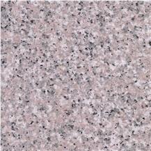 New Anxi Red Granite