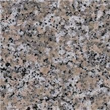 Okayama Pink Granite