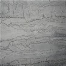 Olimpio White Quartzite