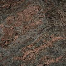 Painted Desert Granite