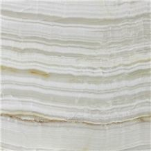 Pakistan White Onyx