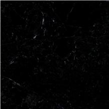 Palm Black Marble