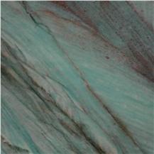 Pampers Green Quartzite