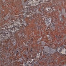 Panchon Red Marble