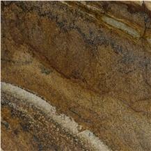 Pandomino Quartzite