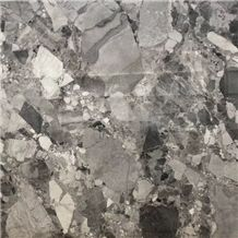 Pandora White Marble