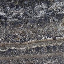 Paradise Blue Granite