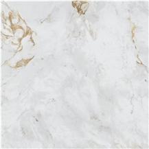 Parana White Marble