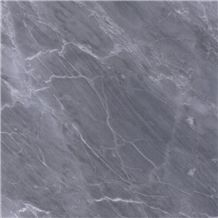 Pearl Gray Crystal Marble