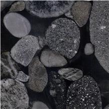 Pebble Granite