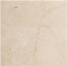 Perla Cream Marble